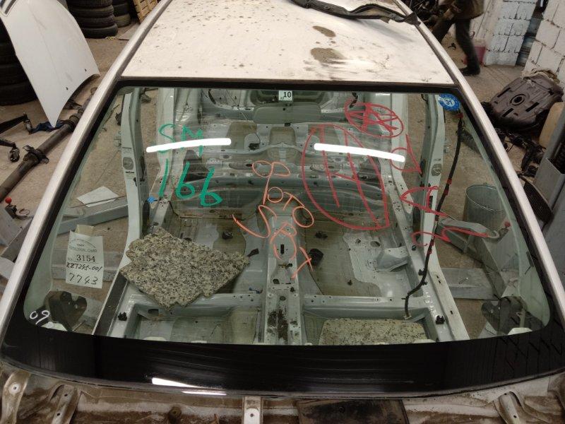 Стекло лобовое Toyota Allion ZZT245 1ZZ-FE 2003