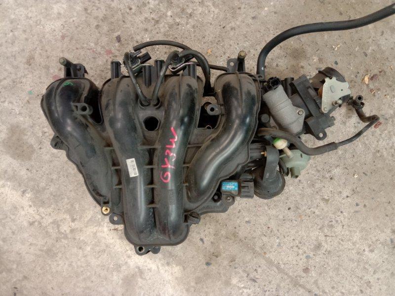 Заслонка дроссельная Mazda Atenza GY3W L3-VE 2005