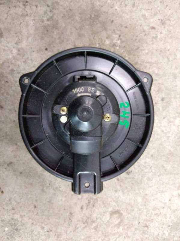 Вентилятор печки Toyota Allion ZZT245 1ZZ-FE 2003
