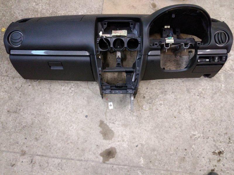 Панель передняя в салон Mazda Atenza GY3W L3-VE 2005