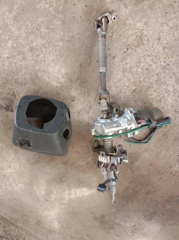 Электроусилитель руля Toyota Corolla Axio NZE-141 1NZ-FE 2008
