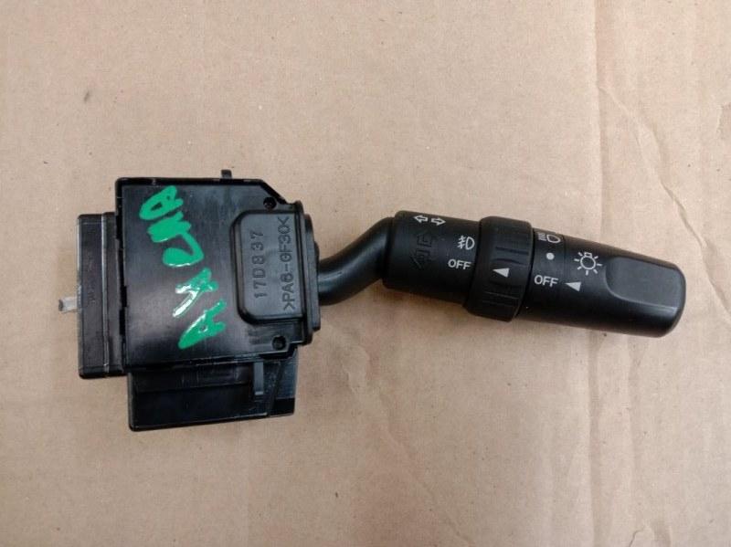 Переключатели подрулевые Mazda Axela BKEP LF-DE 2005