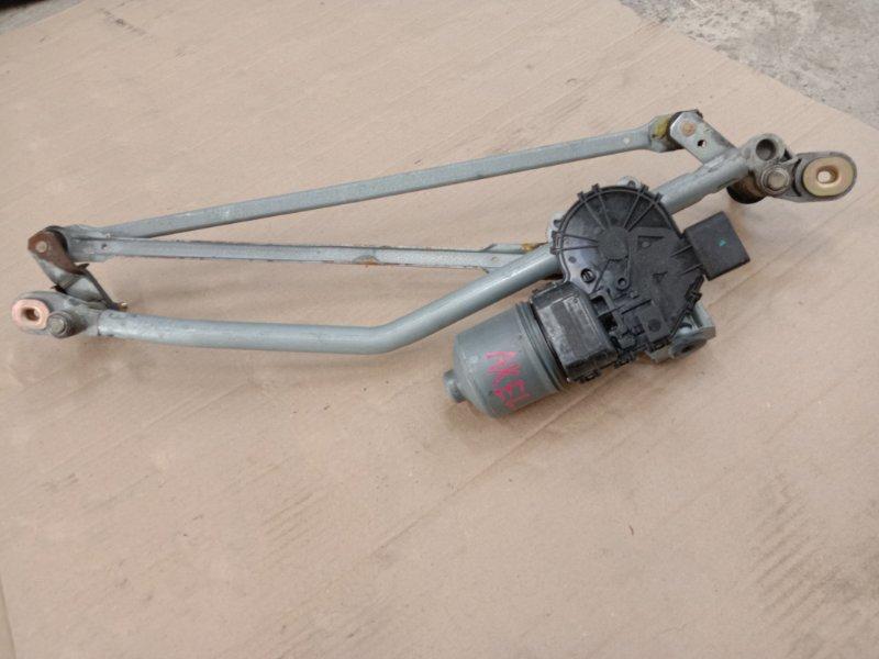Трапеция дворников Mazda Axela BKEP LF-DE 2005