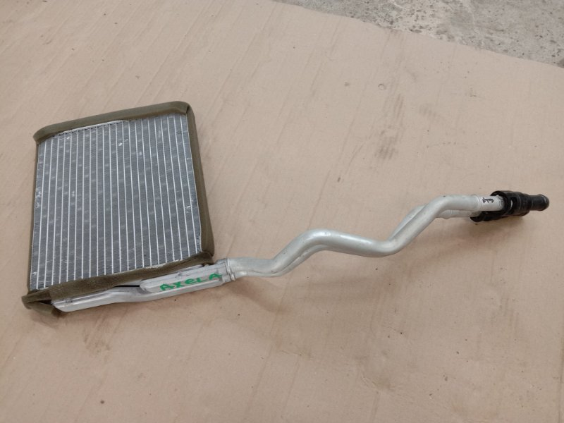 Радиатор отопителя Mazda Axela BKEP LF-DE 2005