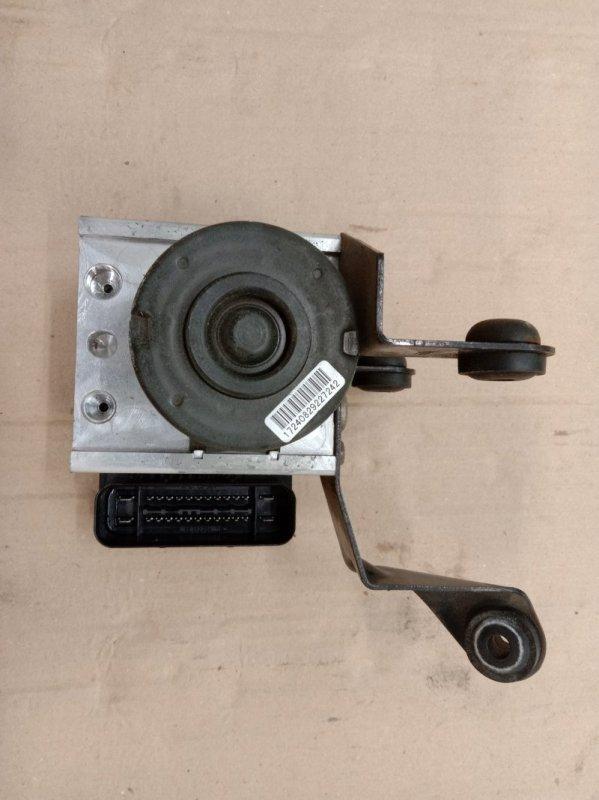 Блок abs Mazda Axela BKEP LF-DE 2005
