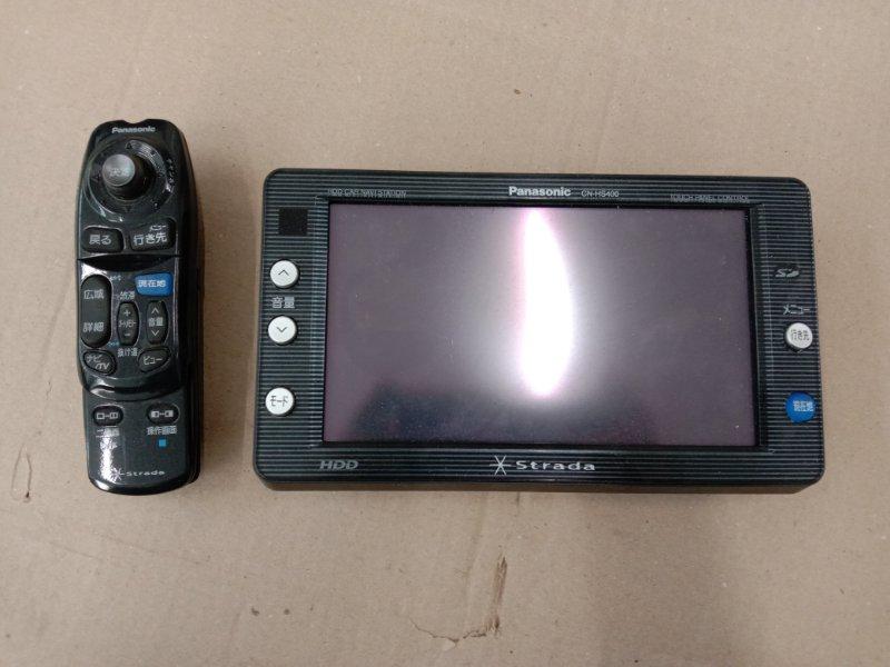 Монитор Mazda Axela BKEP LF-DE 2005