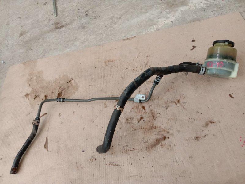 Бачок гидроусилителя руля Toyota Camry ACV40 2AZ-FE 2007