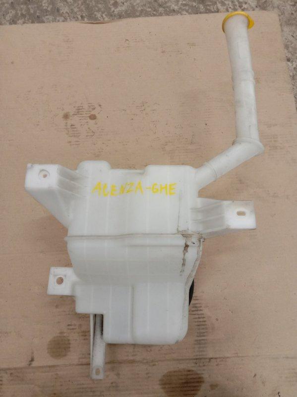 Бачок омывателя Mazda Atenza GHEFP LF-VD 2011