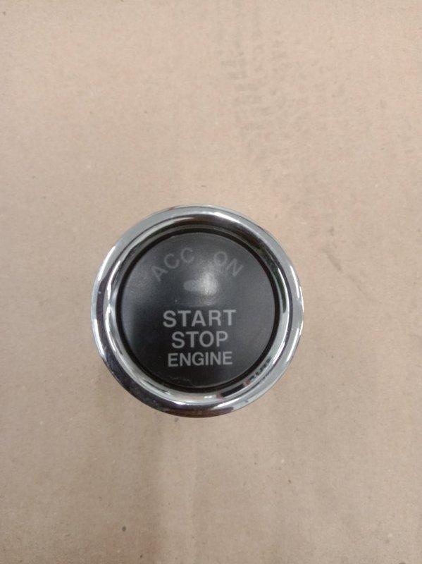 Кнопка Mazda Atenza GHEFP LF-VD 2011