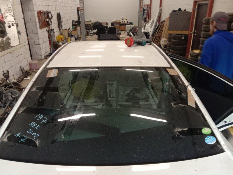 Стекло заднее Mazda Atenza GHEFP LF-VD 2011