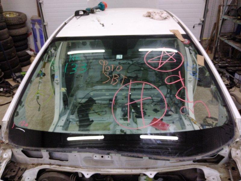 Стекло лобовое Mazda Atenza GHEFP LF-VD 2011