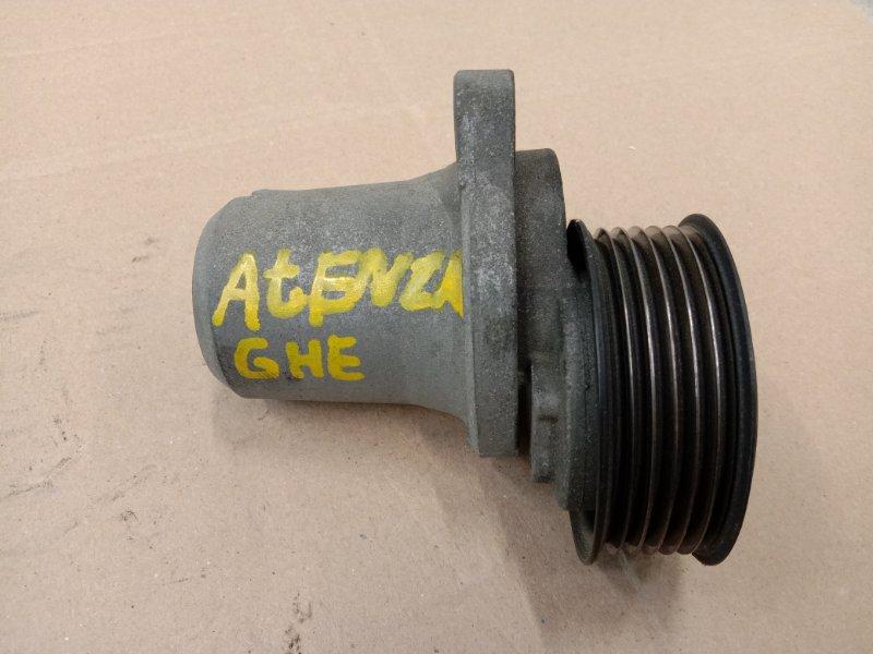 Натяжной ролик ремня Mazda Atenza GHEFP LF-VD 2011