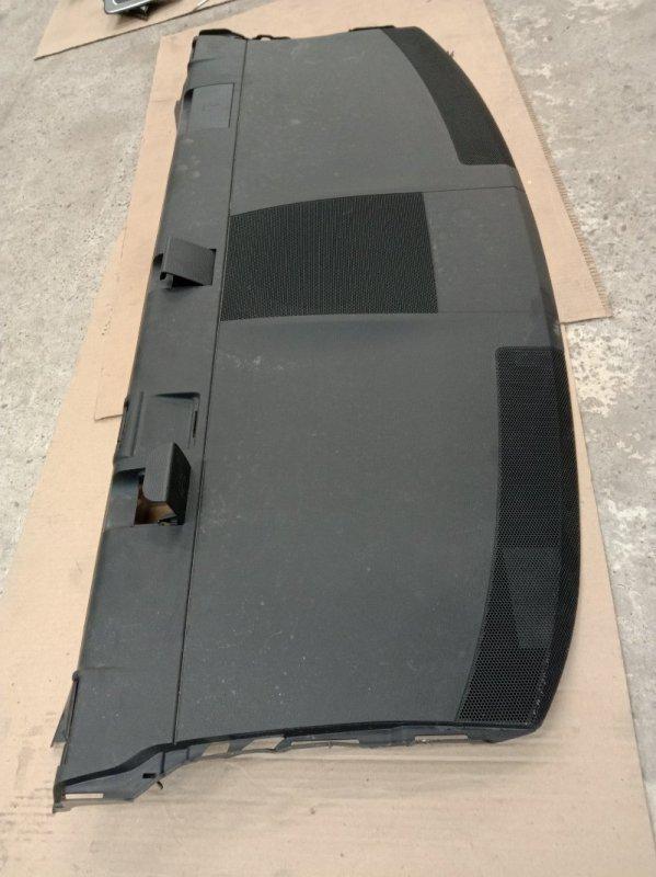 Полка багажника Mazda Atenza GHEFP LF-VD 2011