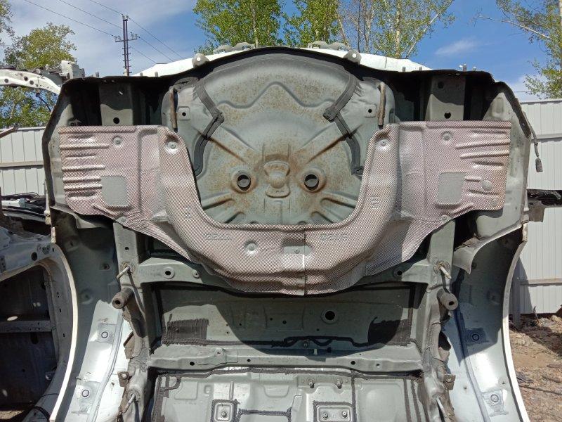 Задняя панель кузова Mazda Atenza GHEFP LF-VD 2011