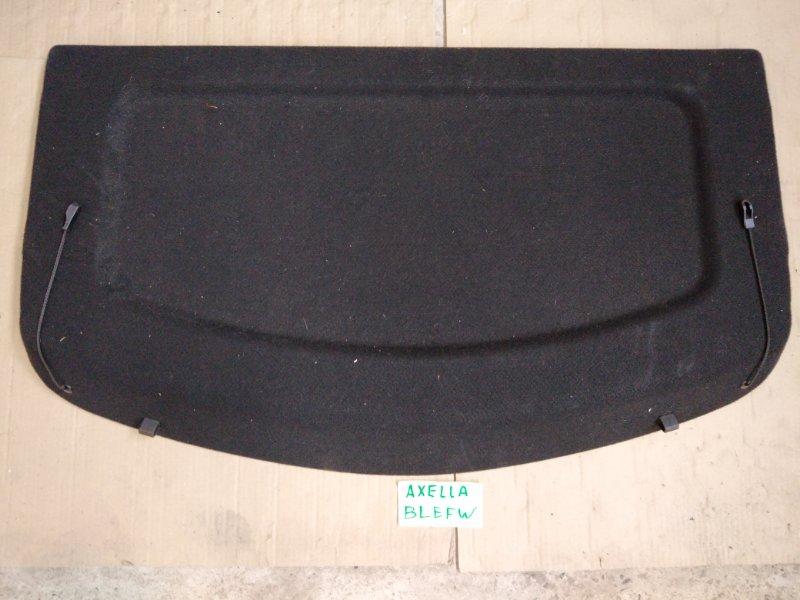 Полка багажника Mazda Axela BLEFW LF-VDS 2009
