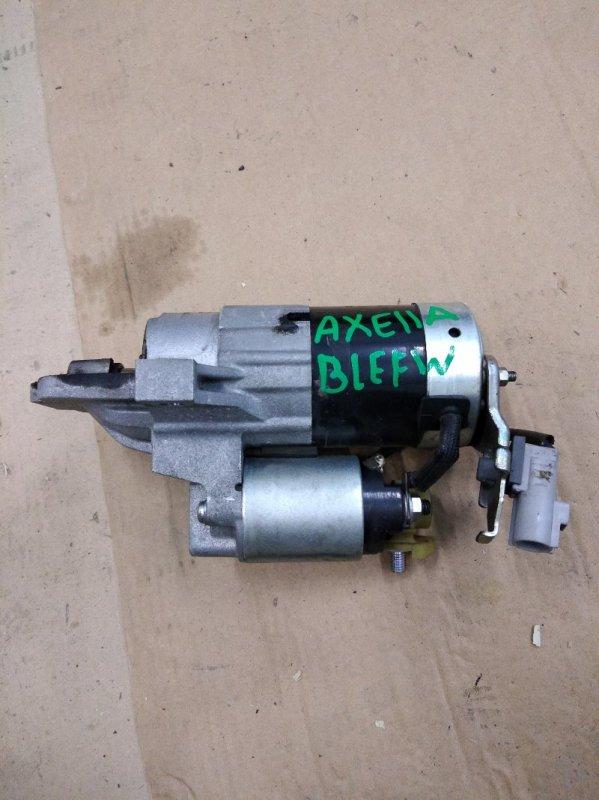 Стартер Mazda Axela BLEFW LF-VDS 2009