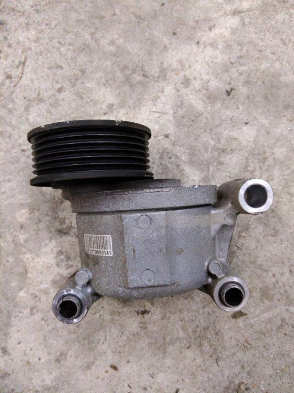 Натяжитель Mazda Axela BLEFW LF-VDS 2009