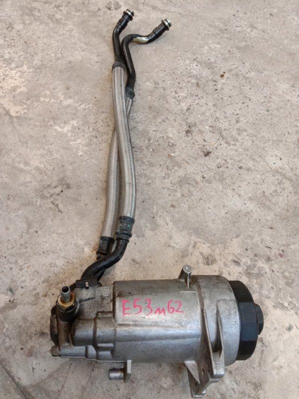 Масляный стакан Bmw X5-Series E53 M62B44 2001
