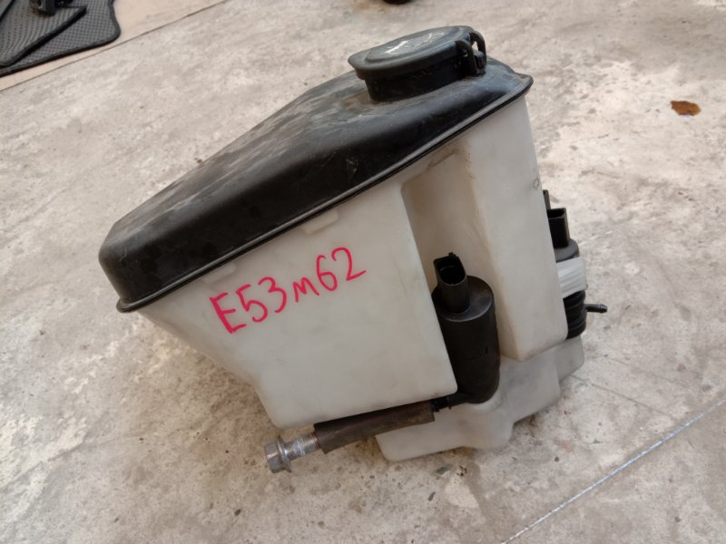 Бачок омывателя Bmw X5-Series E53 M62B44 2001