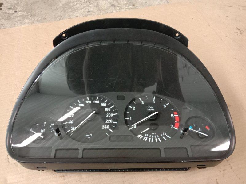 Комбинация приборов Bmw X5-Series E53 M62B44 2001