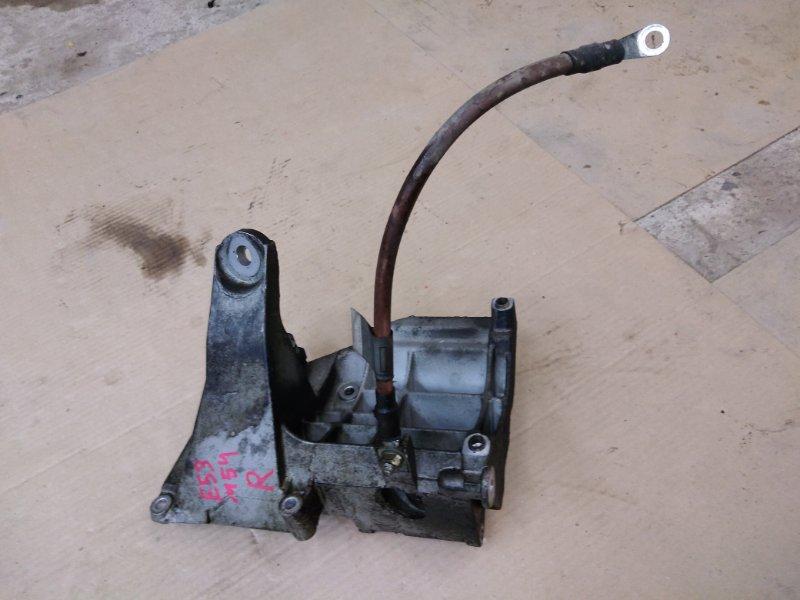 Кронштейн двигателя Bmw X5-Series E53 M62B44 2001 правый