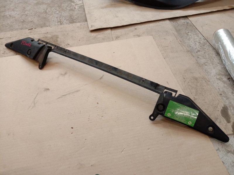 Планка радиатора Bmw X5-Series E53 M62B44 2001