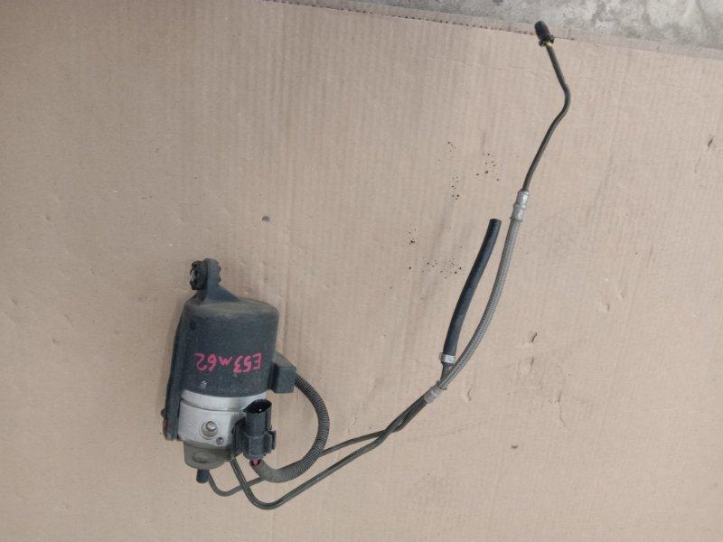 Вакуумный насос тормозной системы Bmw X5-Series E53 M62B44 2001
