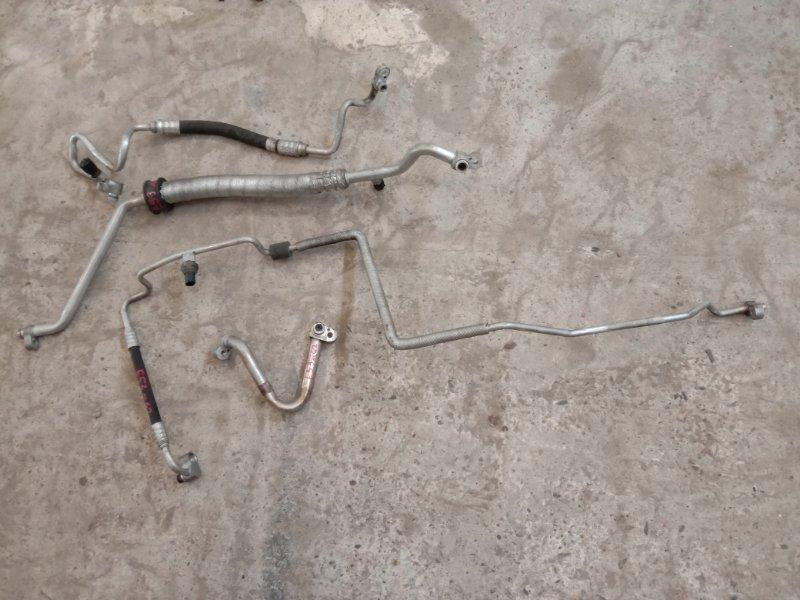 Трубка кондиционера Bmw X5-Series E53 M62B44 2001