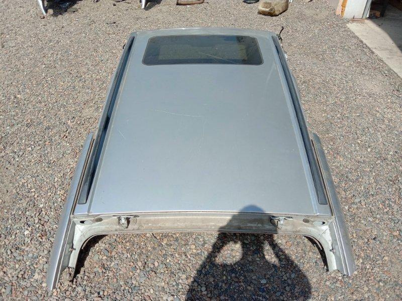 Крыша Bmw X5 E53 M62B44 2001