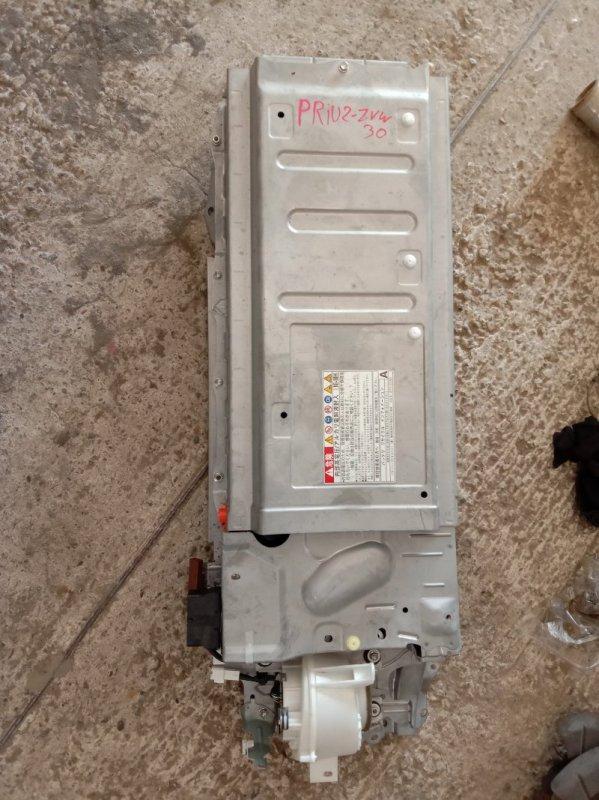 Высоковольтная батарея Toyota Prius ZVW30 2ZR-FXE 2009