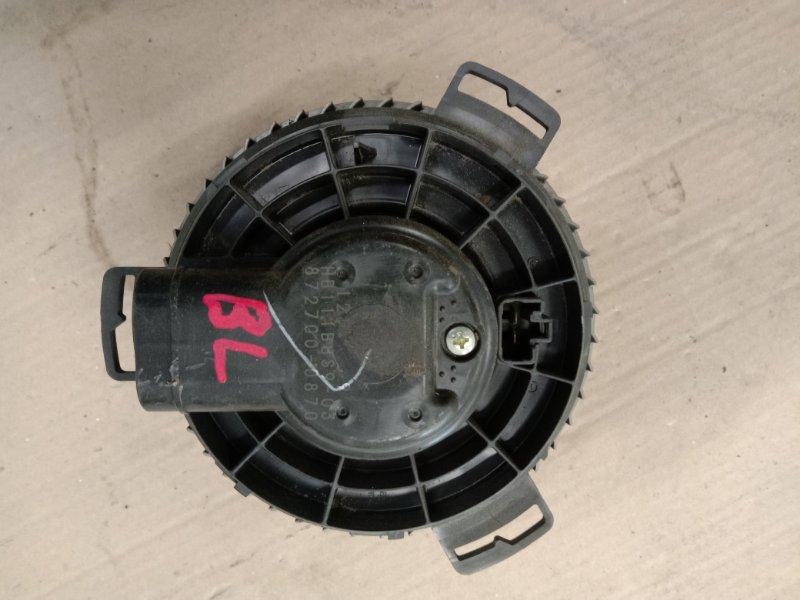 Вентилятор печки Mazda Axela BLEFW LF-VDS 2009