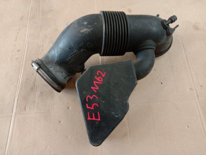 Патрубок воздушного фильтра Bmw X5-Series E53 M62B44 2001
