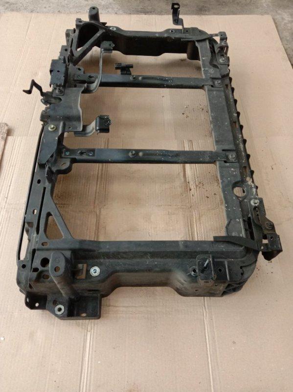 Рамка радиатора Mazda Atenza GJ2FP SH-VPTR 2013