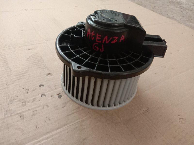 Вентилятор печки Mazda Atenza GJ2FP SH-VPTR 2013