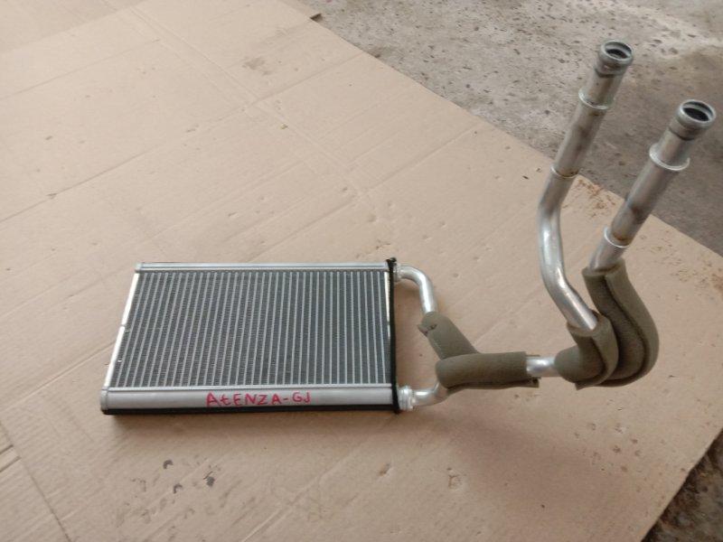 Радиатор отопителя Mazda Atenza GJ2FP SH-VPTS 2013