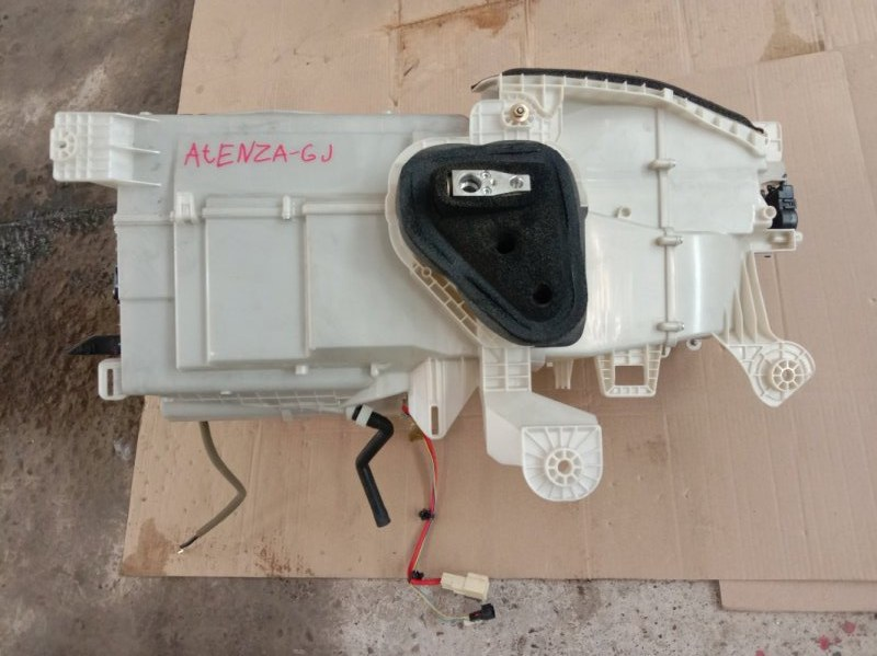 Корпус печки Mazda Atenza GJ2FP SH-VPTS 2013