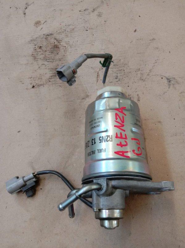 Фильтр топливный Mazda Atenza GJ2FP SH-VPTS 2013