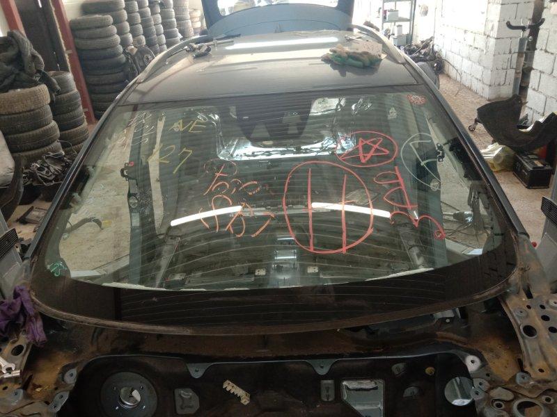 Стекло лобовое Mazda Atenza GJ2FP SH-VPTR 2013