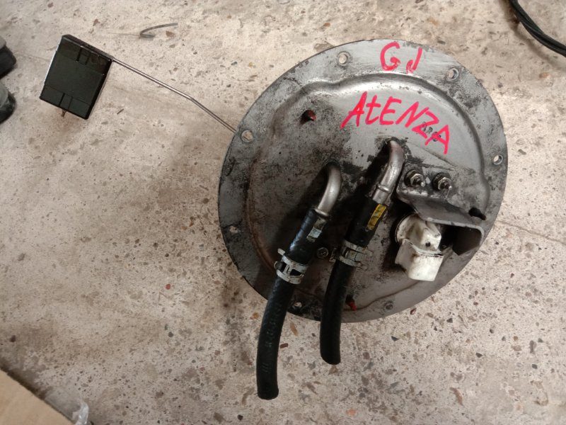 Датчик уровня топлива Mazda Atenza GJ2FP SH-VPTS 2013
