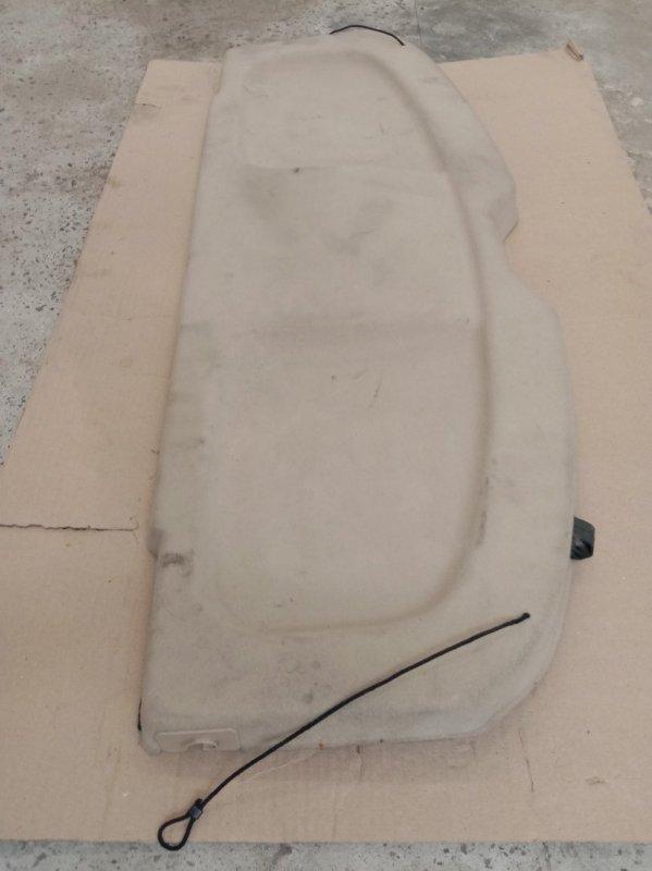 Полка багажника Toyota Blade GRE156 2GR-FE 2004