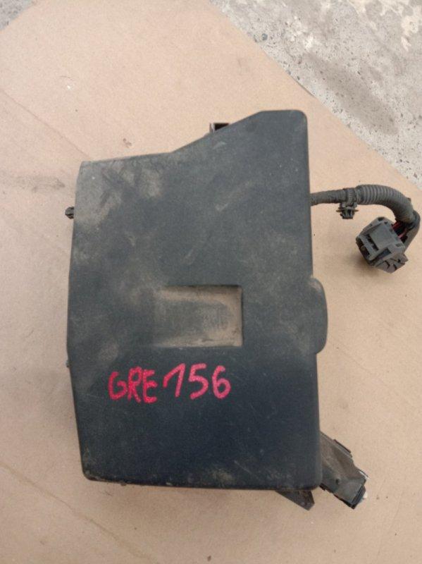Блок реле и предохранителей Toyota Auris NZE151H 2005