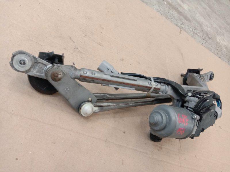 Трапеция дворников Toyota Blade GRE156 2GR-FE 2004