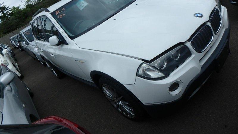 Авто на разбор Bmw X3 E83 N52B25 2009