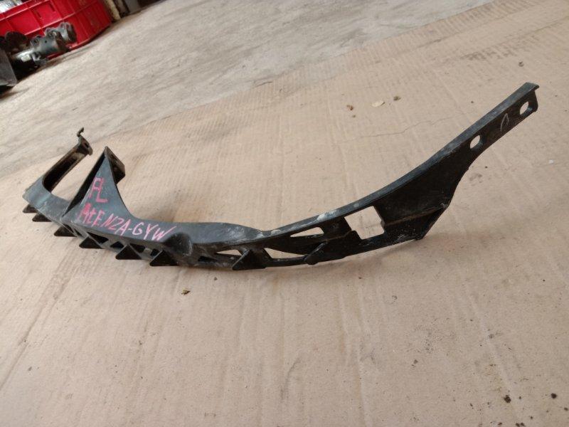 Клипса крепления фары Mazda Atenza GY3W L3-VE 2005 передняя левая