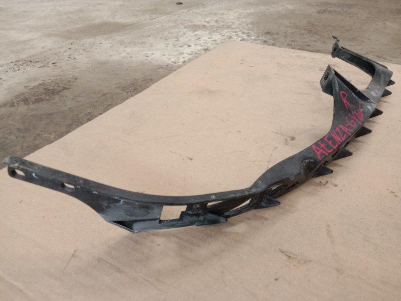 Клипса крепления фары Mazda Atenza GY3W L3-VE 2005 передняя правая