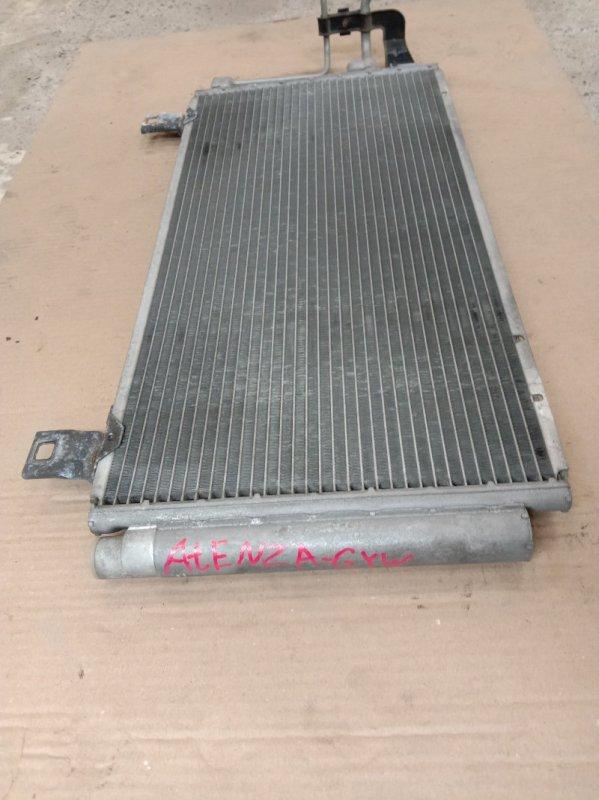 Радиатор кондиционера Mazda Atenza GY3W L3-VE 2005