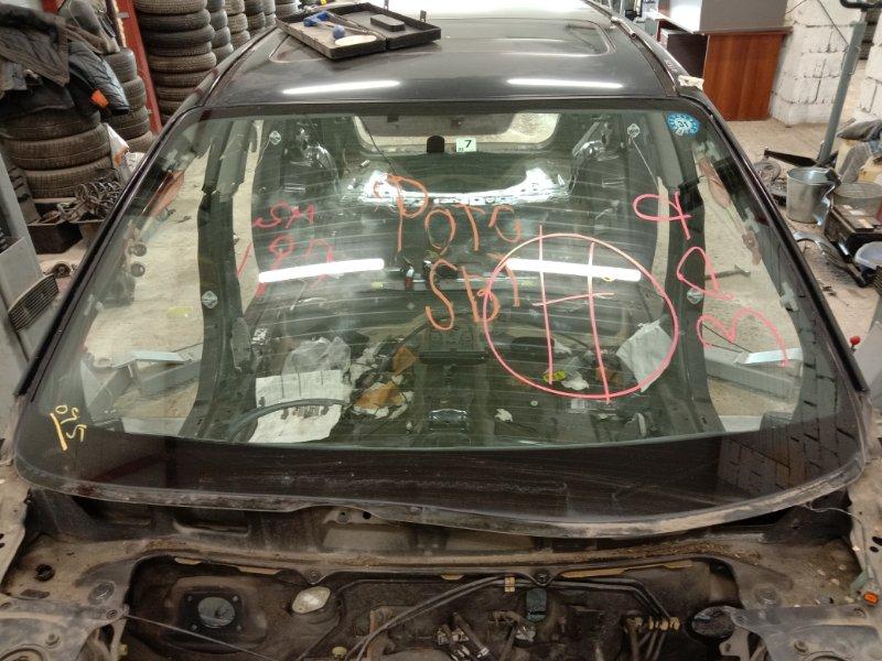 Стекло лобовое Mazda Atenza GY3W L3-VE 2005