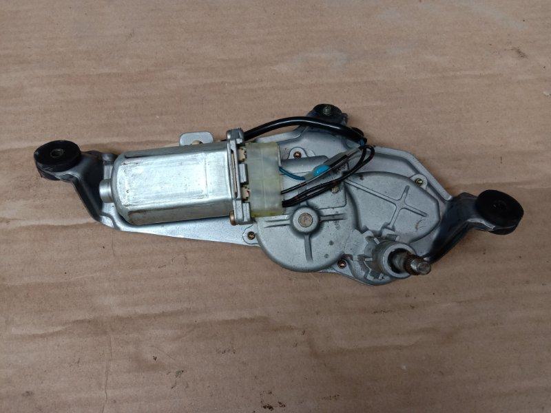 Мотор заднего дворника Mazda Atenza GY3W L3-VE 2005