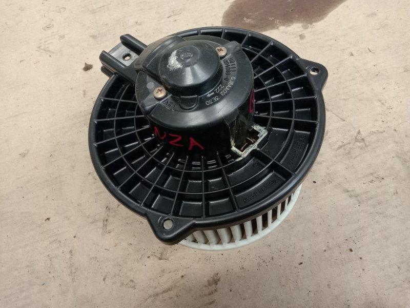 Вентилятор печки Mazda Atenza GY3W L3-VE 2005
