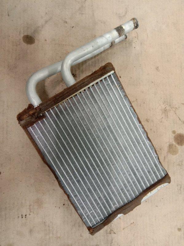 Радиатор отопителя Mazda Atenza GY3W L3-VE 2005